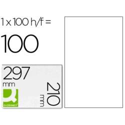Etiquetas adhesivas 210x297mm 10664