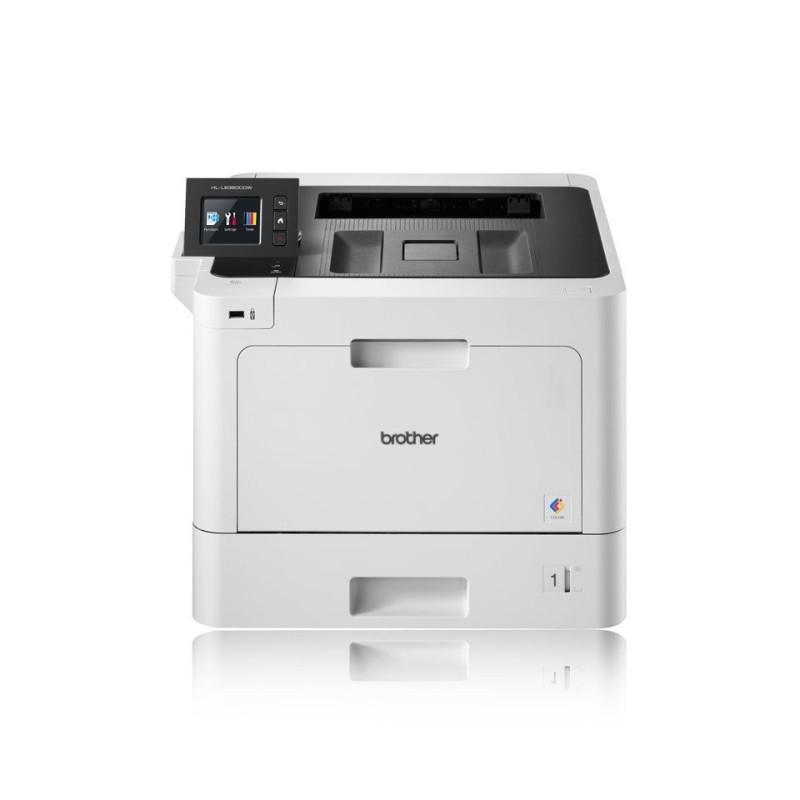 Brother HL-L8360CDW impresora laser color