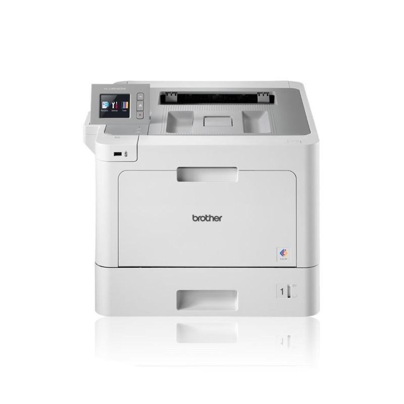 IMPRESORA LABrother HL-L9310CDW impresora laser colorSER COLOR HL-4570CDW