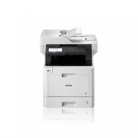 Brother MFC-L8900CDW multifuncion laser color