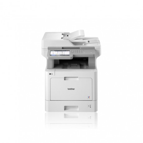 Brother MFC-L9570CDW multifuncion laser color
