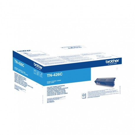 Toner Brother TN426C cian original