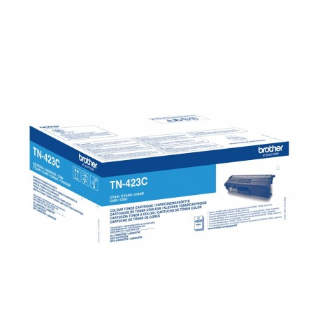 Toner Brother TN423C cian original