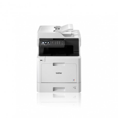 Brother MFC-L8690CDW multifuncion laser color
