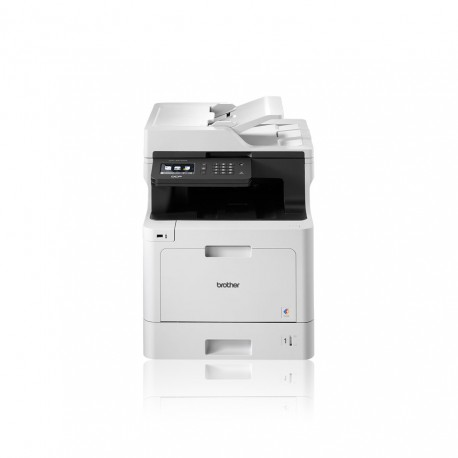 Brother DCP-L8410CDW multifuncion laser color