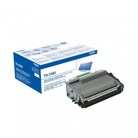 Toner Brother TN-3480 original