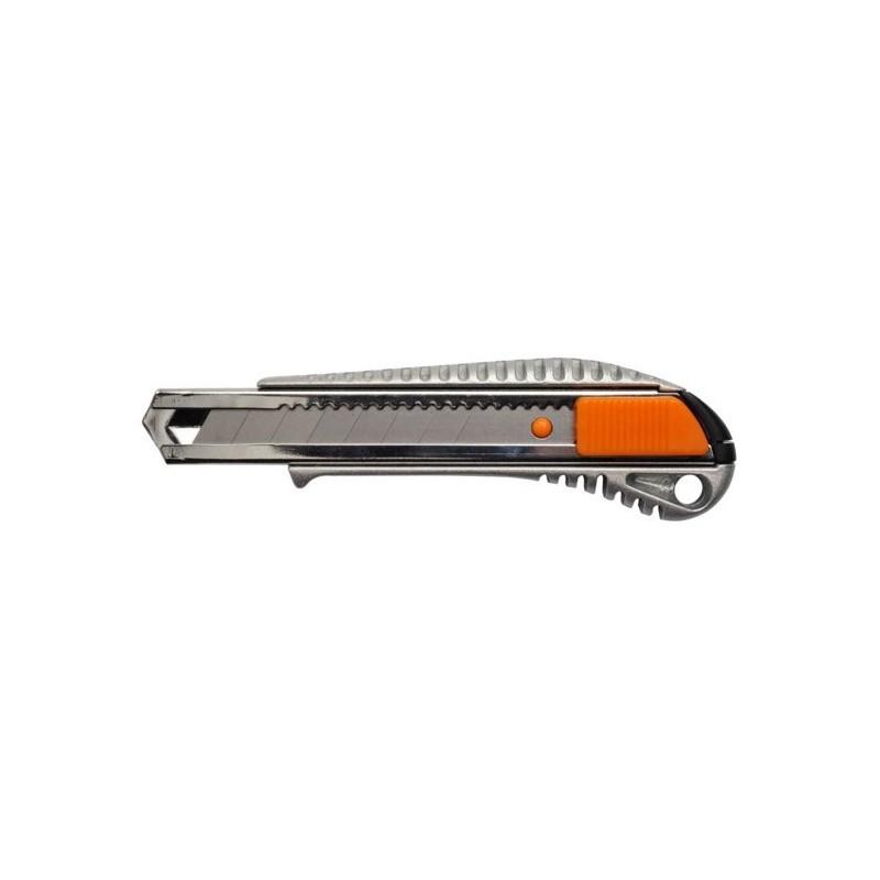 Cutter metalico Fiskars 1395 ancho 18mm