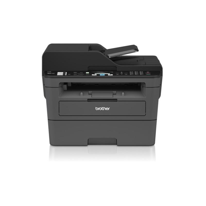Brother mfc-l2710dw impresora multifuncion laser monocromo