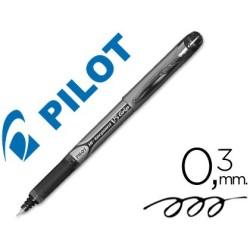 Pilot V5 GRIP HI-TECPOINT BXGPN-V5 negro