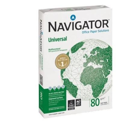 Papel Navigator A3 Universal 80g 500 hojas