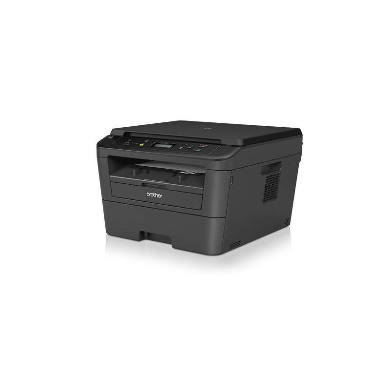 Impresora laser multifunción DCP-L2520DW