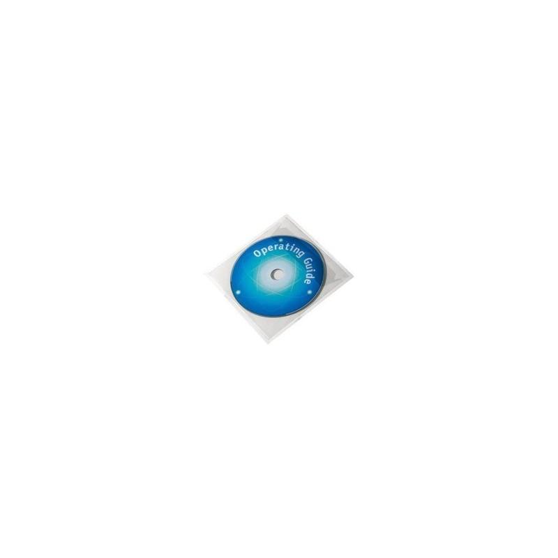 FUNDA CD-DVD ADHESIVA ESCUDERO 925