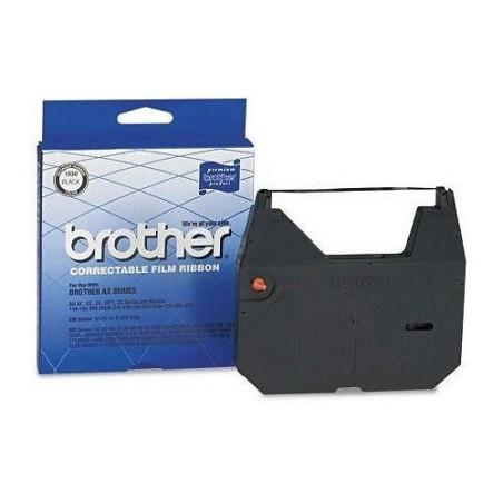 Brother AX-1030 cinta para maquina de escribir corregible
