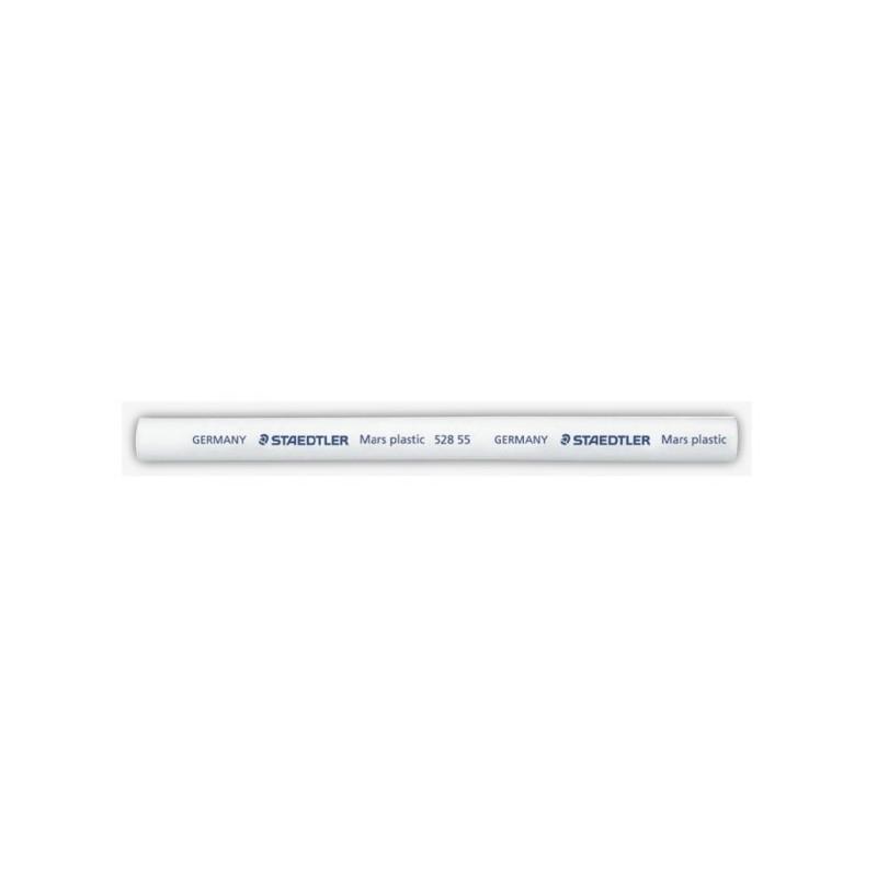Recambio portagomas Mars Plastic 528 55ECAMBIO PORTAGOMAS MARS PLASTIC 528 55