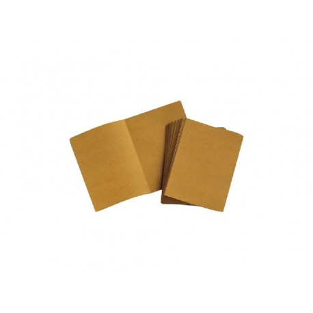 SUBCARPETA FADE FOLIO MARRON KRAFT 170gr 400040630