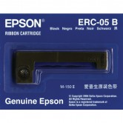 EPSON ERC-05B CINTA NEGRA ORIGINAL C43S015352