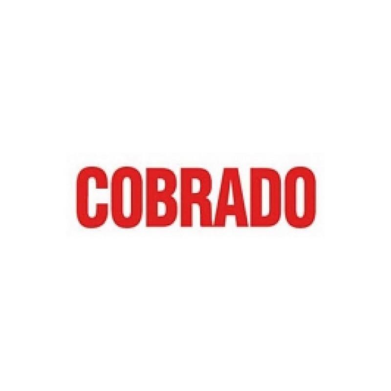 Sello Trodat Printy 4911 COBRADO rojo