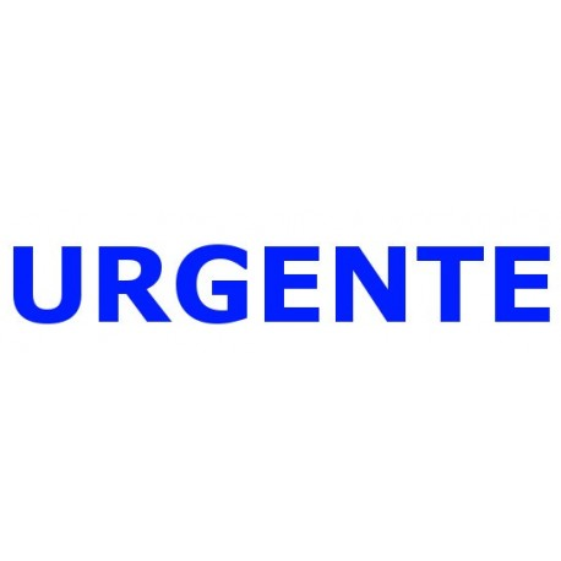 Sello Trodat Printy 4911 URGENTE azul