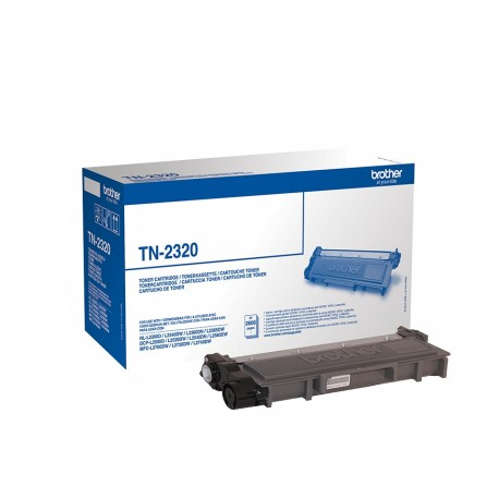 Toner Brother TN-2320 original