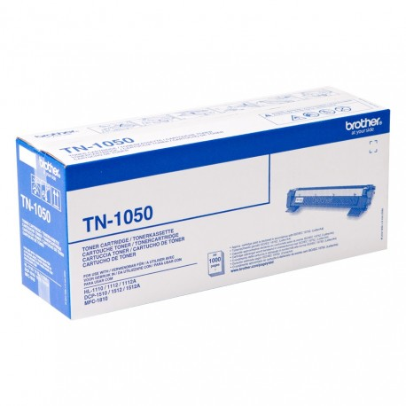 Toner Brother TN-1050 original