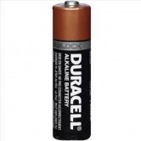 Pila Duracell LR06 AA pack 4