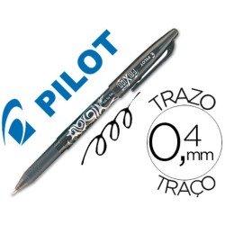 Pilot Frixion borrable boligrafo negro 0,7 BL-FR7
