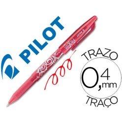 Pilot Frixion borrable boligrafo rojo 0,7 BL-FR7