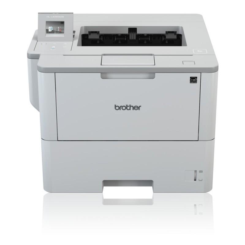 Brother HL-L6300DW impresora laser monocromo