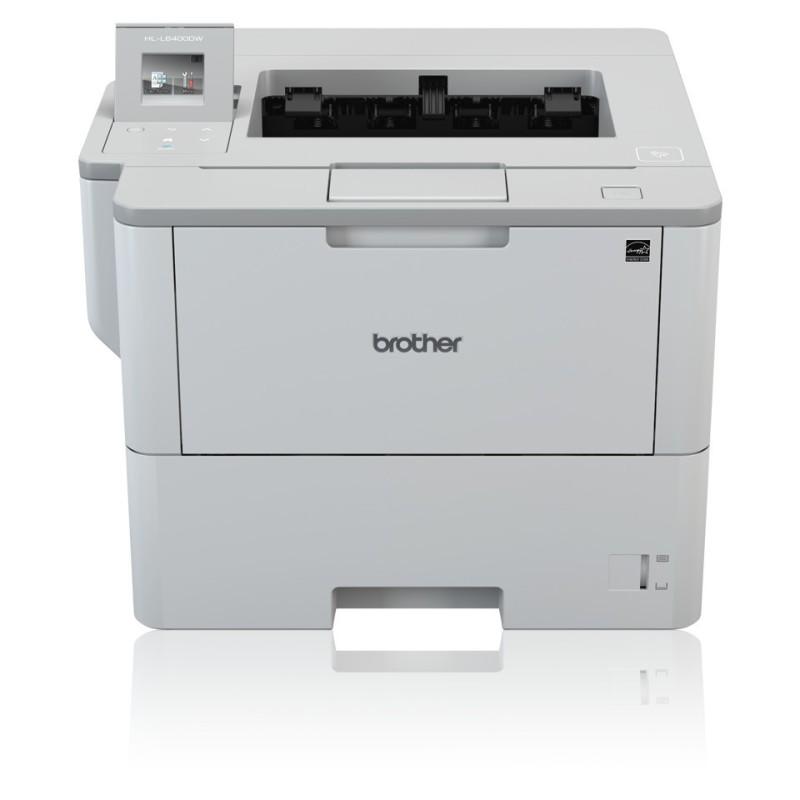 Brother HL-L6400DW impresora laser monocromo